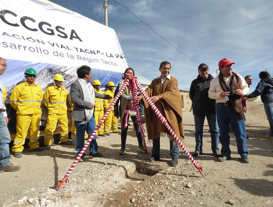 www gobierno regional tacna: